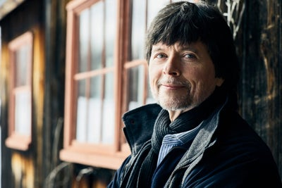 Ken Burns Talks About Leadership, Productivity and Achieving Immortali...