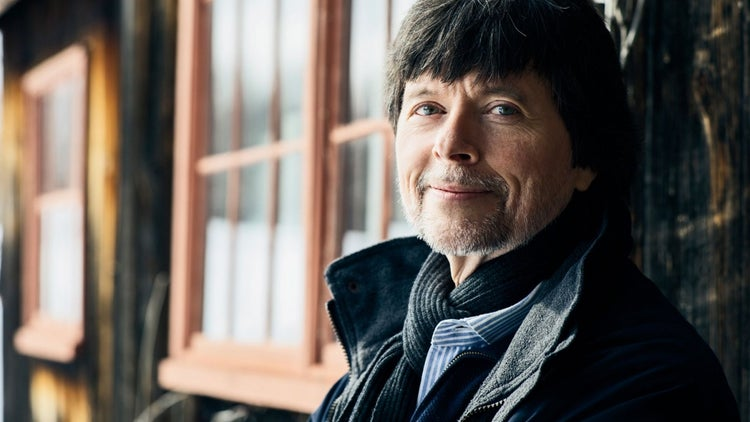 Ken Burns Talks About Leadership, Productivity and Achieving Immortality Through Storytelling