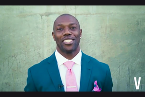 Terrell Owens on What Makes Him a Great Entrepreneur (and an NFL Superstar)