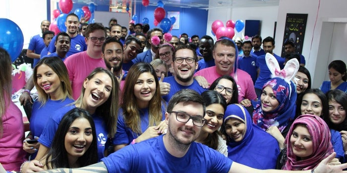 UAE Startup Compareit4me Is Now Yallacompare