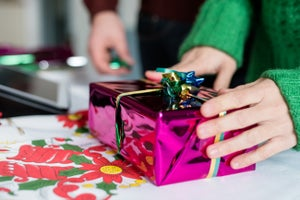 The Yes, No and Maybe of Office Gift Giving