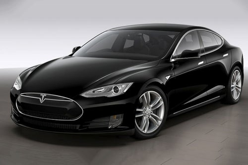 Tesla Model S Hackers Return for Encore Attack