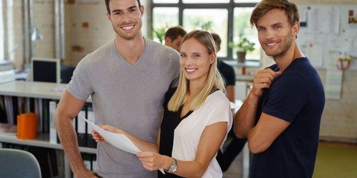 3 consejos prácticos para motivar a tu equipo de trabajo