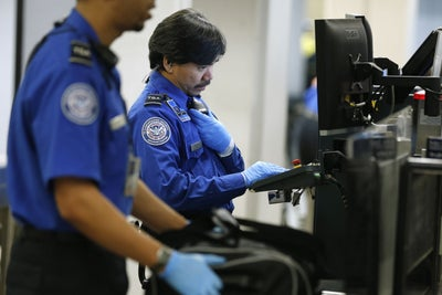 Here Are Some of the Weirdest Things Confiscated at the Airport