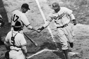 Hitting a Nostalgic Home Run With Vintage Baseball Uniforms