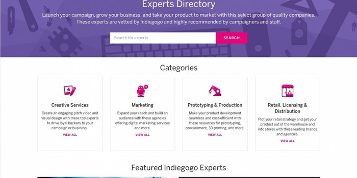 Indiegogo's New Hub for Entrepreneurs Is an Important Reminder to Us All