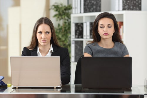Are Your Co-Workers Driving You to Quit?