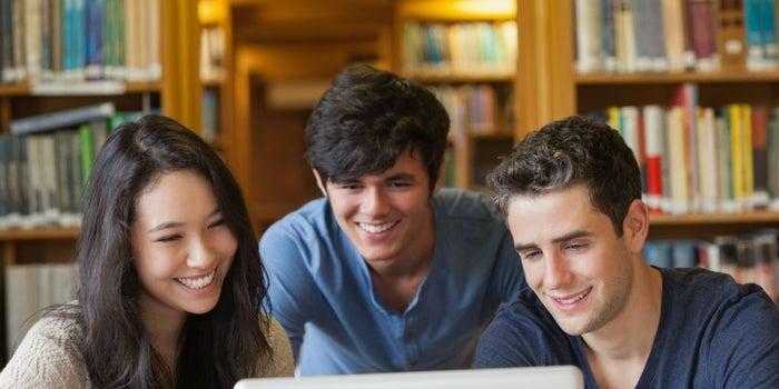 ¿Cómo pagar los estudios en el extranjero de tus hijos?