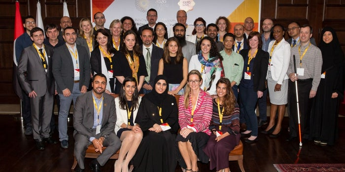 Five Middle East Startups Among 29 Winners Of Expo Live Grant