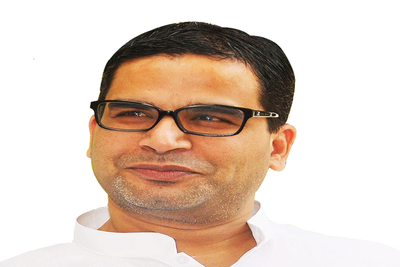 Why is it too Early to Write off Prashant Kishor's Charisma