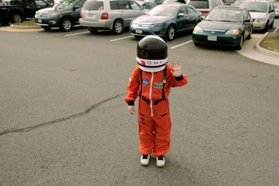 Read This 9-Year-Old's Heartwarming Application Letter to NASA