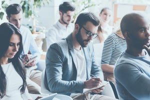 Top 10 Marketing Conferences For Entrepreneurs