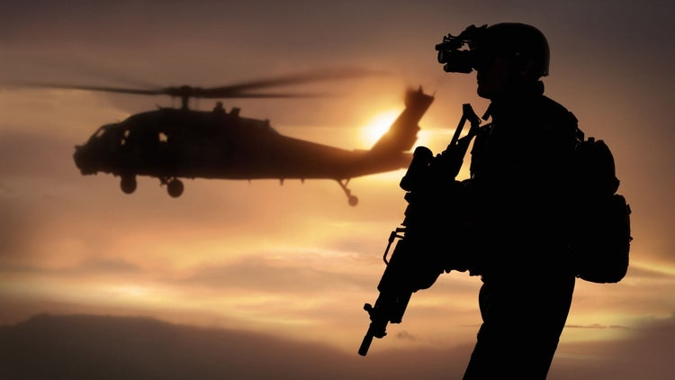 3 Ways to Run Your Business Like a Military Special Operator