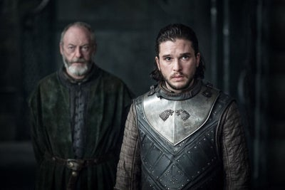 6 Management Tricks You Can Learn From Jon Snow Without Beheading Anyo...
