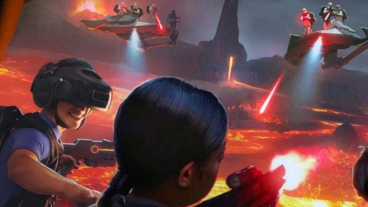 ¿A qué huele el universo de Star Wars?