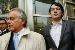 """Declaran culpable al """"CEO más odiado del mundo"""""""