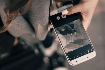 26 Apps to Help You Create Epic Social Media Content on Your Smartphon...
