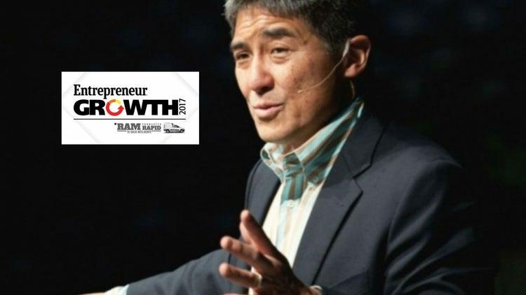Tips para crecer tu negocio al estilo de Guy Kawasaki