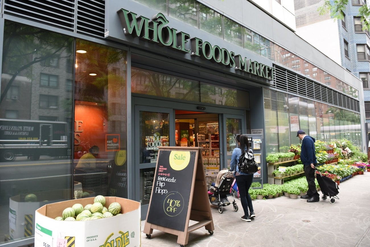 What the Amazon Whole Foods Acquisition Has in Store for ...