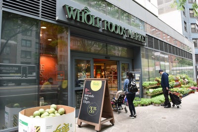 What the Amazon Whole Foods Acquisition Has in Store for Supermarkets:...