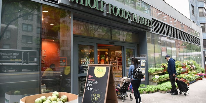 What the Amazon Whole Foods Acquisition Has in Store for Supermarkets: Digital Disruption