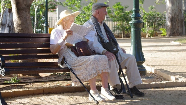 These #4 Startups are Lending a Helping Hand to Senior Citizens