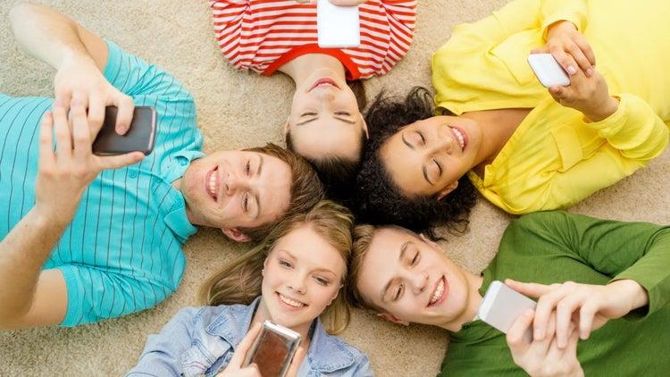iGen, la generación condenada a vivir atada al smartphone