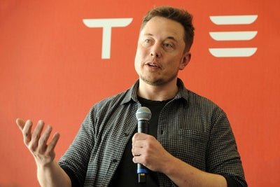 Elon Musk Reportedly Gave His Assistant a 2-Week Test When She Asked f...