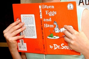 5 Selling Principles Learned From Dr. Seuss