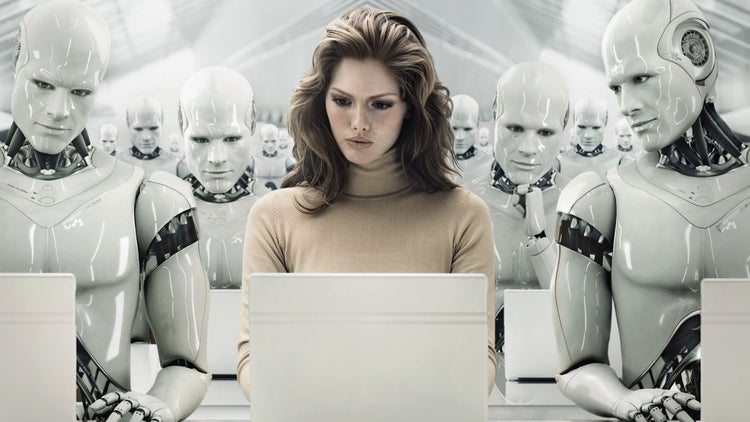 Artificial Intelligence Is Likely to Make a Career in Finance, Medicine or Law a Lot Less Lucrative