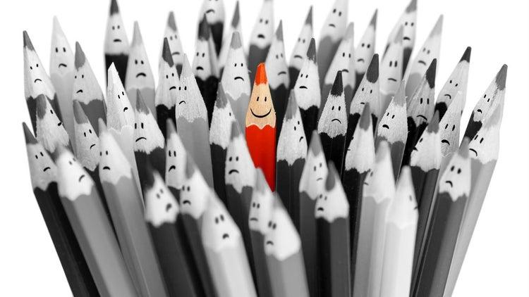 Cómo convertir a los empleados iracundos y tristes en colaboradores felices