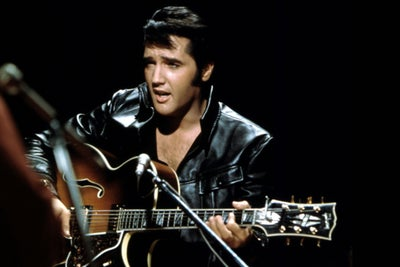 Long Live the King: How Today's Entrepreneurs Can Follow Elvis Presley...
