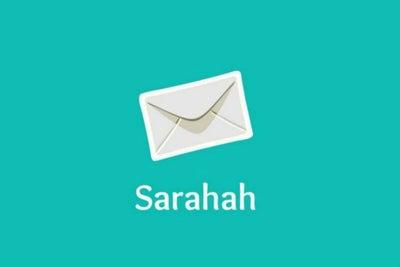 Qué es Sarahah, la app de la que todos hablan en Facebook