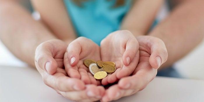Las únicas 5 maneras de volverte rico
