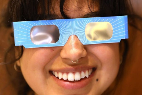 The Eclipse Is Here! How 10 Companies Are Cashing in on the Event of the Decade.