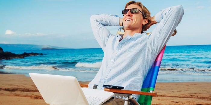 Bleisure, la mezcla del placer con los viajes de negocio