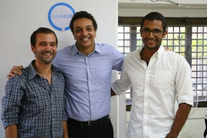 Going Cashless: Startup PayMob Wants To Make Egypt (And MENA) Transact From Their Mobile Phones