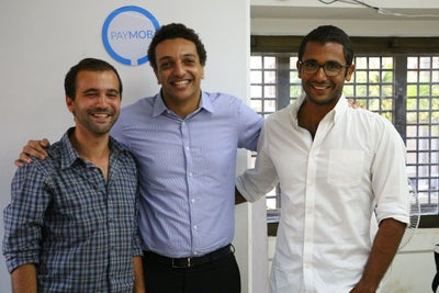 Going Cashless: Startup PayMob Wants To Make Egypt (And MENA) Transact...