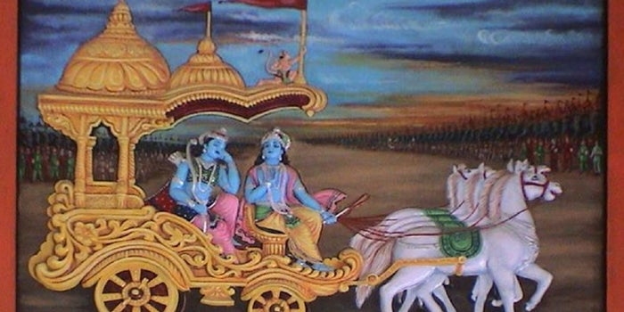#5 Management Strategies Entrepreneurs Can Learn from Lord Krishna