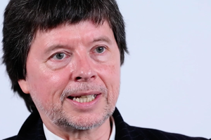 Filmmaker Ken Burns Explains How to Build a Team You'd Trust in Battle