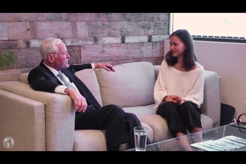 Brian Tracy's Best Advice for Young People: It's Never Too Early to Find Your Purpose