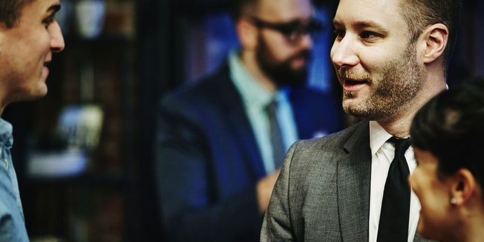 Becoming a Magnetic Personality Is How You Attract More Business