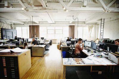 The American Workplace Is as Depressing as You Think, But There's a Br...