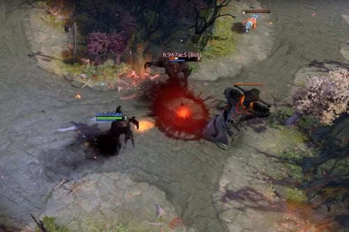 An AI Bot Just Beat Another Pro Game Player. Here's Why That's A Big Deal.
