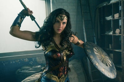 Crisis Mode: How to Be a Real-Life Wonder Woman in Times of Crisis
