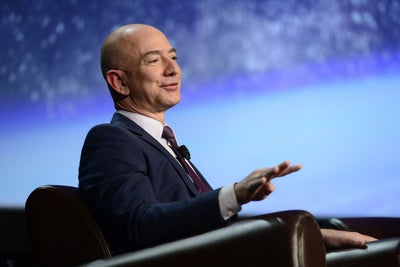 Jeff Bezos's Initial Focus on Books Constitutes the Greatest Execution...