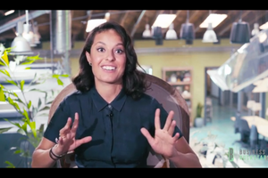 How This Entrepreneur's Runner Mentality Shaped Her Business