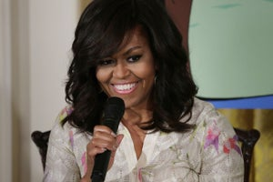 8 Michelle Obama Quotes That Will Inspire You to Live Life to the Fullest