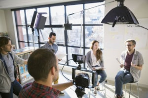 You Don't Need a Big Budget to Get Started With Video Content