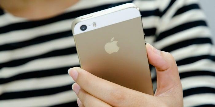 El iPhone 7 es el smartphone más popular del mundo